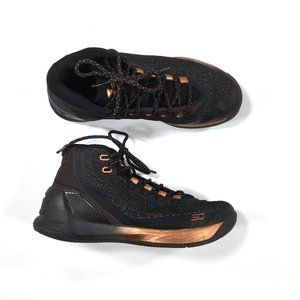 Under Armour Curry 3 All Star Weekend Basketball Shoes